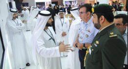 Reconocimiento a la FAMEX en Dubai