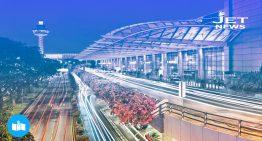 El mejor aeropuerto del mundo está en Singapur
