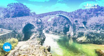 Asturias patrimonio natural de España