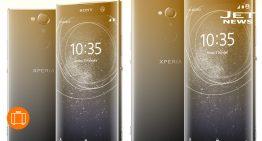 SONY Xperia XA2 tecnología fotográfica