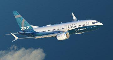 El Boeing 737 Max 7 alza el vuelo por primera vez