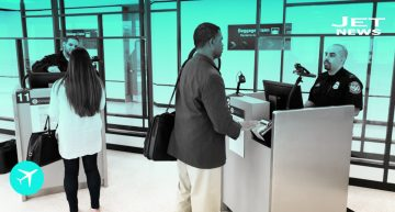 Aeropuerto de Miami implementa reconocimiento facial en sus terminales