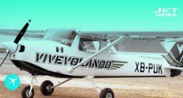 Chihuahua ya cuenta con nueva escuela de aviación