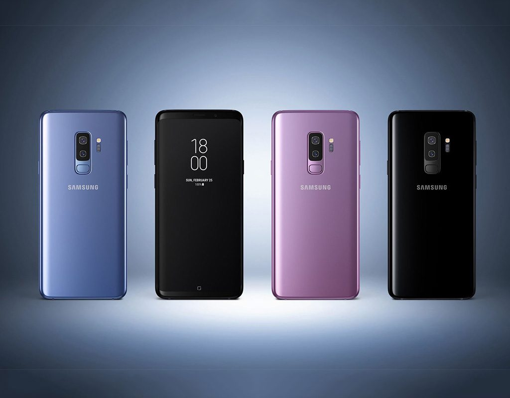 samsung presenta galaxy s9 y s9 plus jet news. Black Bedroom Furniture Sets. Home Design Ideas
