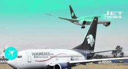 De Madrid a México con Aeroméxico este verano
