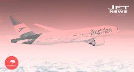 Austrian Airlines da un paso al futuro y cambia su imagen
