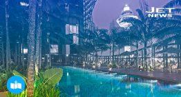 Los 5 mejores hoteles dentro de un aeropuerto