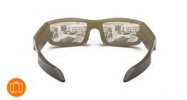 Vuzix Blade más allá de la realidad virtual