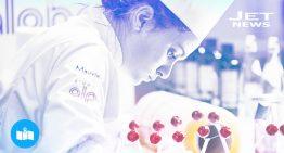 Chefs internacionales se presentan en Sirha México 2018