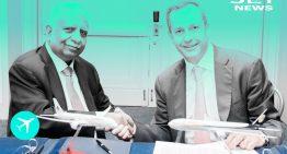 Aeroméxico y Jet Airways unirán México con la India