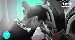 Evita dolores musculares al viajar