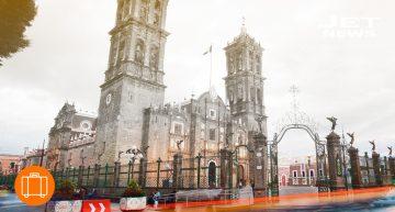 La ciudad de Puebla debe ser tu próximo destino de vacaciones