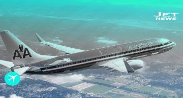 American Airlines apuesta por México y Sudamérica