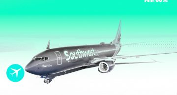 Southwest apuesta por Cancún e incrementa frecuencias