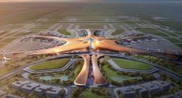 El nuevo aeropuerto de Pekín ya tiene fecha de apertura