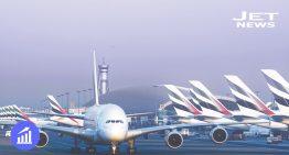 Emirates no llegará a México