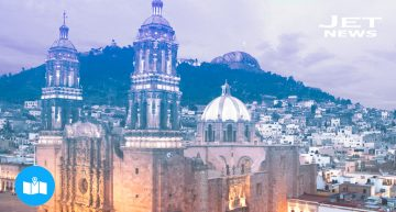 Gastronomía zacatecana recorre México