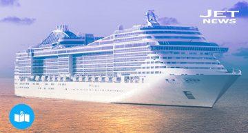 Cruceros, hoteles flotantes