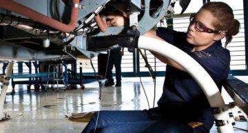 Marisol Meza, ingeniera mexicana.