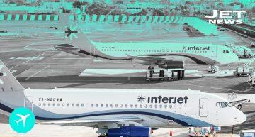 Interjet pone el ojo sobre El Salvador