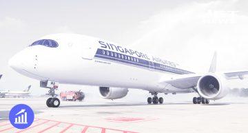 Singapore Airlines va por el vuelo más largo del mundo