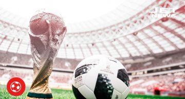 México invadirá Rusia en la Copa Mundial