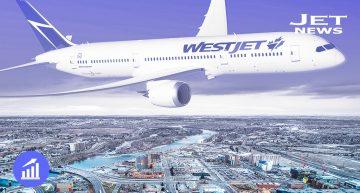 Pilotos de WestJet llegan a acuerdo con la aerolínea