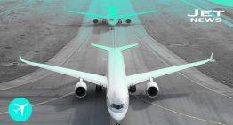 Aprueban variante del Airbus A350-1000