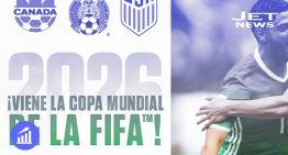 México, anfitrión de la Copa del Mundo 2026
