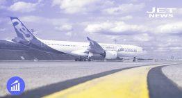 El nuevo A330neo comienza su gira por el mundo