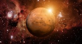 Naves terrestres invadirán Marte