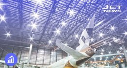 Airbus y Thai Airways se unen para crear un MRO