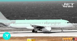 El vuelo internacional más corto del mundo
