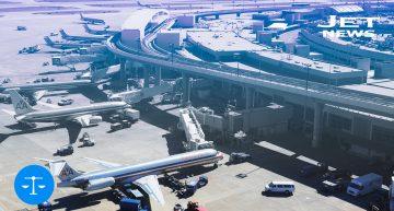 El primer aeropuerto en abrir una sala de emergencias