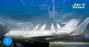 Bombardier presenta sus dos cartas bajo la manga