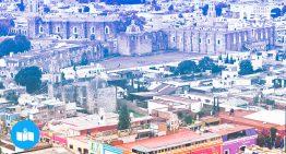 Un paseo por Puebla
