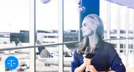 United Polaris inaugura su nuevo salón de clase ejecutiva en Houston