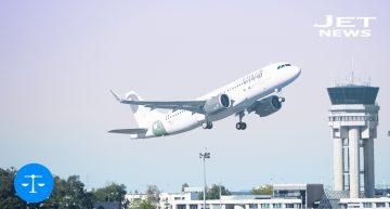 Viva Aerobus unirá la CDMX con Nueva York