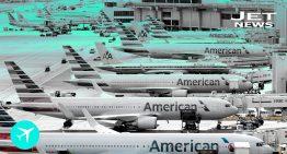 De México a Filadelfia con American Airlines