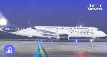 De Cancún a Medellín con Aeroméxico