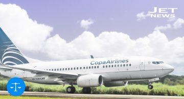 Copa Airlines triunfa en Centroamérica y el Caribe