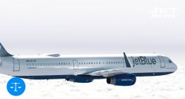 JetBlue conectará CDMX con Boston y Nueva York