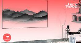 Samsung presenta nuevo modelo de pantalla
