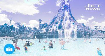 Parques temáticos para el verano