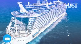 Royal Caribbean invierte en nuevos barcos