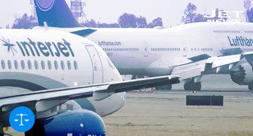 Interjet y Lufthansa en acuerdo por crecimiento