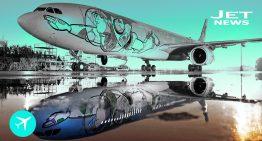 Al infinito y más allá con China Eastern Airlines