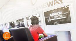 El Aeropuerto Internacional Dallas Fort Worth ahora tiene dos salas de videojuegos