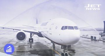 Interjet y Eva Air crecen con acuerdo bilateral