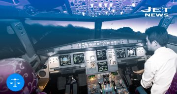 Airbus preparará pilotos en México